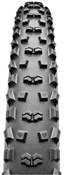 Continental Mountain King II RaceSport 29er Black Chili Folding MTB Off Road Tyre
