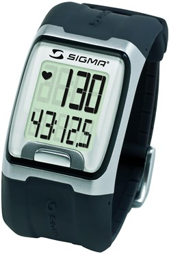 Sigma PC3.11 Heart Rate Monitor Computer Sports Wrist Watch
