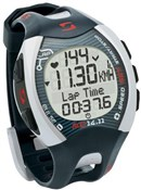 Sigma RC 14.11 Heart Rate Monitor Computer Sports Wrist Watch