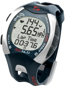 Image of Sigma RC 14.11 Heart Rate Monitor Computer Sports Wrist Watch
