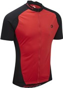 Blend Performance Short Sleeve Cycing Jersey