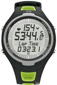 Sigma PC 1511 Heart Rate Monitor Computer Sports Wrist Watch