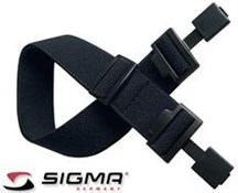 Product image for Sigma HRM Elastic Strap For SIG418