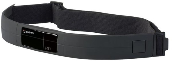 Image of Sigma STS Heart Rate Monitor Chest Belt