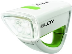 Eloy 4 LED Front Light