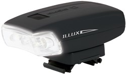 Illux 3 LED Front Light