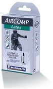 Michelin Air Comp Ultralight Latex Tube