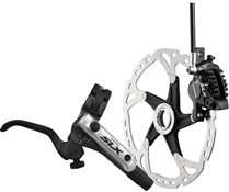 SLX Post Mount Front Disc Brake BRM675
