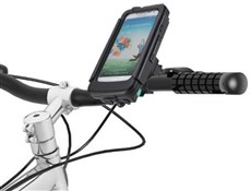 Cyclewiz BikeConsole Bike Mount for Samsung Galaxy S4