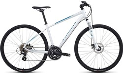 Ariel Disc Womens 2014 - Hybrid Sports Bike