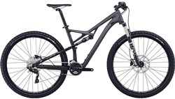 Camber Comp Carbon Mountain Bike 2014 - Full Suspension MTB