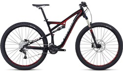 Camber Evo Mountain Bike 2014 - Full Suspension MTB