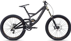 Demo 8 Carbon Mountain Bike 2014 - Full Suspension MTB