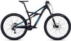 Enduro Comp Mountain Bike 2014 - Full Suspension MTB