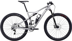 Epic Expert Carbon Mountain Bike 2014 - Full Suspension MTB