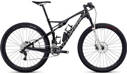 Epic Marathon Carbon Mountain Bike 2014 - Full Suspension MTB