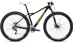 Fate Expert Carbon Womens Mountain Bike 2014 - Hardtail Race MTB