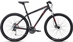 Hardrock Sport Disc Mountain Bike 2014 - Hardtail MTB
