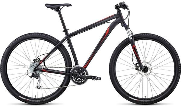 Specialized Hardrock Sport Disc Mountain Bike 2014 Hardtail Mtb