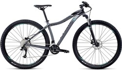Jett Womens Mountain Bike 2014 - Hardtail Race MTB