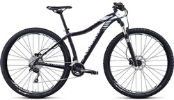 Jett Comp Womens Mountain Bike 2014 - Hardtail Race MTB