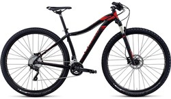 Jett Expert Womens Mountain Bike 2014 - Hardtail Race MTB