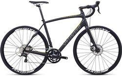 Roubaix SL4 Disc 2014 - Road Bike