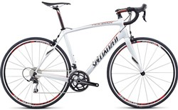 Roubaix SL4 Elite 2014 - Road Bike