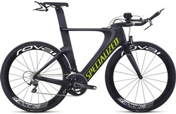 Shiv Pro Race 2014 - Triathlon Bike