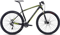 Stumpjumper Comp Carbon Mountain Bike 2014 - Hardtail Race MTB