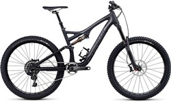 Stumpjumper FSR Expert Carbon Evo 26 Mountain Bike 2014 - Full Suspension MTB