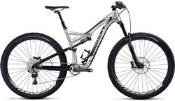 S-Works Stumpjumper FSR Carbon Evo Mountain Bike 2014 - Full Suspension MTB