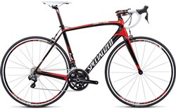Tarmac SL4 Comp Di2 2014 - Road Bike