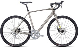 Tricross Elite Disc 2014 - Road Bike