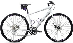 Vita Elite Disc Equipped Womens 2014 - Hybrid Sports Bike