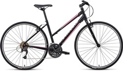 Vita Sport Step Thru Womens 2014 - Hybrid Sports Bike