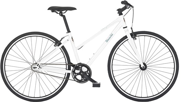Bianchi Semplice Womens 2017 - Hybrid Sports Bike