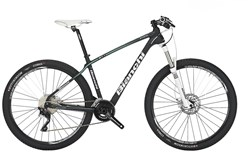 Ethanol 27.1 Mountain Bike 2014 - Hardtail Race MTB