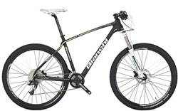 Ethanol 27.3 Mountain Bike 2014 - Hardtail Race MTB