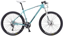 Jab 27.4 Mountain Bike 2014 - Hardtail Race MTB