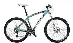 Kuma 27.1 Mountain Bike 2014 - Hardtail Race MTB