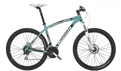 Kuma 27.3 Mountain Bike 2014 - Hardtail Race MTB
