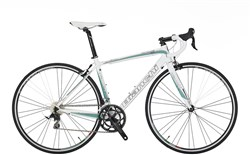 C2C Impulso Dama Bianca 105 Womens 2014 - Road Bike