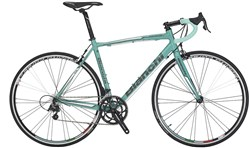 C2C Via Nirone Alu Xenon 2014 - Road Bike