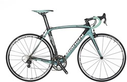 Hoc Oltre XR.2 Chorus 2014 - Road Bike