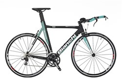 D2 Pico Crono/Triathlon Alu 105 2014 - Triathlon Bike