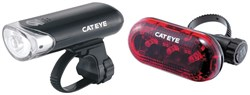 Product image for Cateye EL130/TL135 (OMNI 3) Light Set