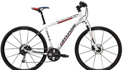 Quick CX 2 2014 - Hybrid Sports Bike