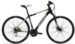 Quick CX 3 2014 - Hybrid Sports Bike