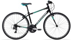 Quick 6 Womens 2014 - Hybrid Sports Bike